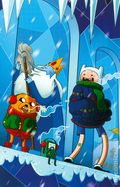 Adventure Time (2012 Kaboom) 10E