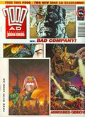 2000 AD (1977 IPC/Fleetway) UK 828A