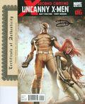 Uncanny X-Men (1963 1st Series) 524A.DF.SGND