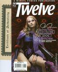 Twelve (2007 Marvel) 8DF.SIGNED