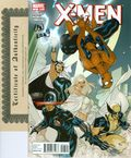 X-Men (2010 2nd Series) 7A.DF.SIGNED