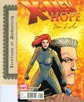 X-Men Hope (2010) 1DF.SIGNED
