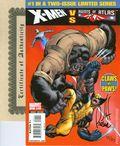 X-Men vs. Agents of Atlas (2009) 1A.DFPARKER