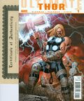 Ultimate Thor (2010 Marvel) 1A.DFHICM