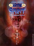 Criminal Macabre: The Iron Spirit HC (2012 Dark Horse) 1-1ST