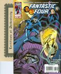 Fantastic Four (1998 3rd Series) 571DFSIGNED