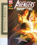 Avengers Invaders (2008 Marvel Dynamite) 2DF