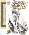 Avengers Invaders (2008 Marvel Dynamite) 3DF