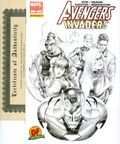 Avengers Invaders (2008 Marvel Dynamite) 8DF
