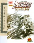 Avengers Invaders (2008 Marvel Dynamite) 9DF