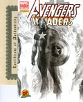 Avengers Invaders (2008 Marvel Dynamite) 5DF