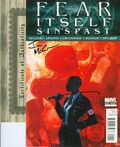 Fear Itself Sins Past (2011 Marvel) 1DF.SIGNED