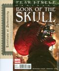 Fear Itself Book of the Skull (2011 Marvel) 1A.DF.SIGNED