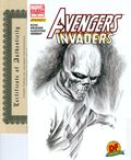 Avengers Invaders (2008 Marvel Dynamite) 11DF