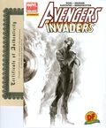 Avengers Invaders (2008 Marvel Dynamite) 7DF