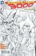 Justice League 3000 (2013) 1B