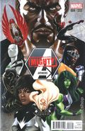 Mighty Avengers (2013) 4B
