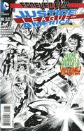 Justice League of America (2013 3rd Series) 10C