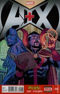 A Plus X (2012 Marvel Now) 15