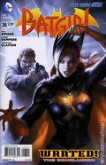 Batgirl (2011 4th Series) 26