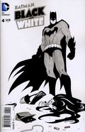 Batman Black and White (2013) 4