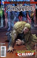 Constantine (2013 DC) 9
