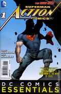 DC Comics Essentials Action Comics (2013) 1
