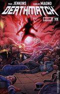 Deathmatch (2012 Boom) 12