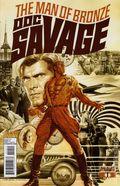 Doc Savage (2013 Dynamite) 1A