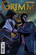 Grimm The Warlock (2013) 1