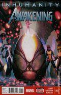 Inhumanity Awakening (2013) 1