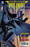 Legends of the Dark Knight 100 Page Super Spectacular (2013) 1
