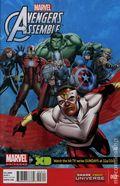 Avengers Assemble (2013) Marvel Universe 3