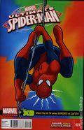 Ultimate Spider-Man (2012 Marvel Universe) 21