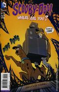 Scooby-Doo Where Are You? (2010 DC) 40