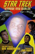 Star Trek (2011 IDW) Annual Strange New Worlds 2013A