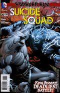 Suicide Squad (2011 4th Series) 26