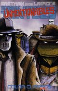 Teenage Mutant Ninja Turtles Color Classics (2013) Volume 2 2