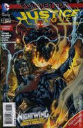 Justice League (2011) 25COMBO