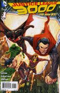 Justice League 3000 (2013) 1A