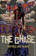 Danger Girl The Chase (2013 IDW) 4
