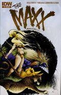 Maxx Maxximized (2013 IDW) 2SUB