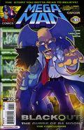 Mega Man (2011 Archie) 32A