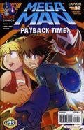 Mega Man (2011 Archie) 32B