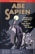 Abe Sapien TPB (2008-Present Dark Horse) 3-1ST