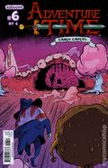 Adventure Time Candy Capers (2013 Kaboom) 6B