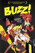 Buzz GN (2013 Oni Press) 1-1ST