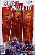 Sons of Anarchy (2013 Boom) 4A