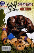 WWE (2013 Papercutz) 1C