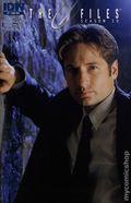 X-Files Season 10 (2013 IDW) 7SUB